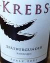 Spätburgunder_Krebs